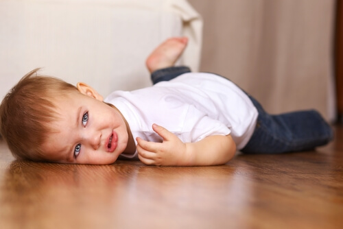 3 Tricks Your Toddler Uses To Stall Bedtime