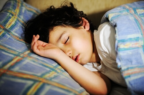 With these tips, your child will soon sleep safe and sound.