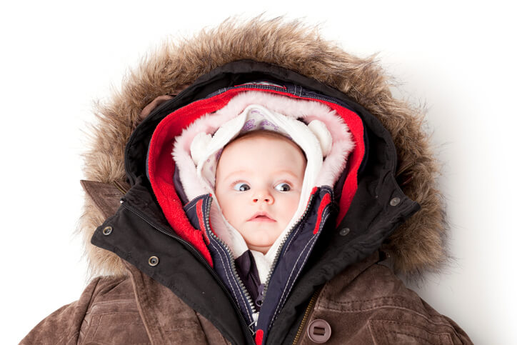 bdf5f8b46 10 Tips for Dressing Baby for Winter