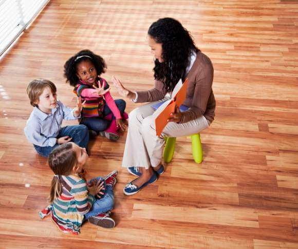 How to Find Moms for Your Childcare Swaps