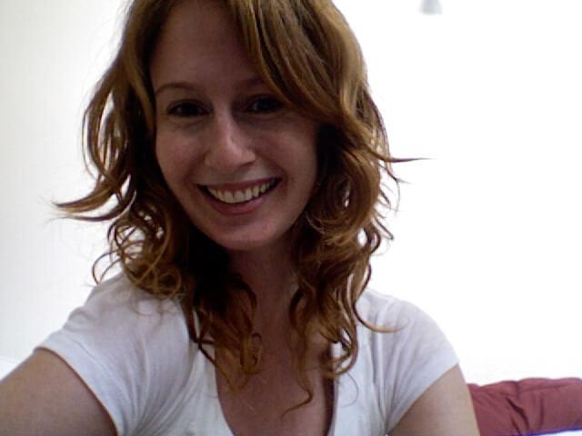 Marisa Belger