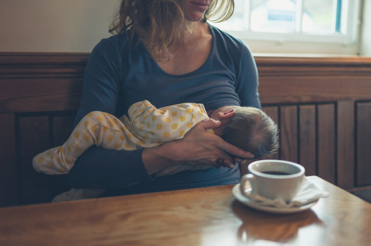 Why is Breastfeeding in Public Still Controversial?