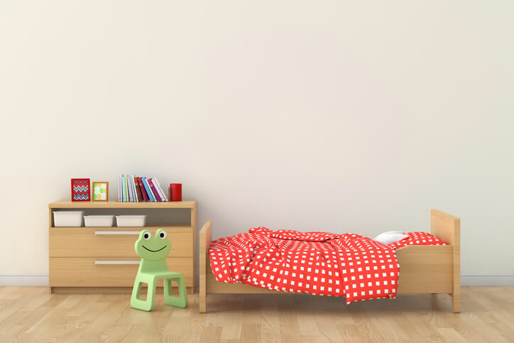 Is It Time To Transition to a Toddler Bed?