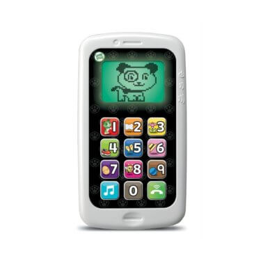 Leap Frog Chat and Count Cell Phone