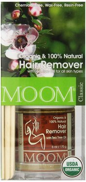 moom hair care
