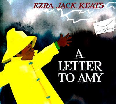 Ezra Jack Keats childrens books