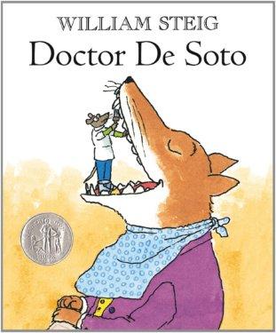 William Steig childrens books