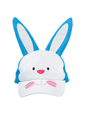Easter Bunny Baseball Hat