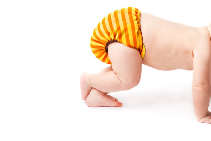 The Benefits and Tips on Cloth Diapering