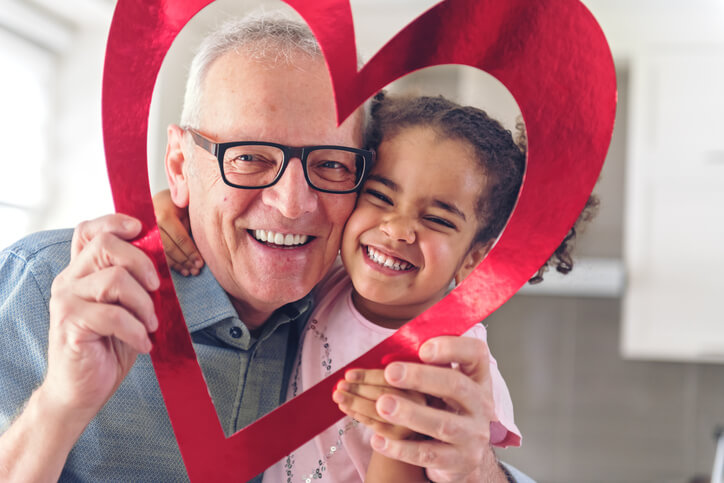 6 Ways You Can Help New Parents Celebrate Valentine's Day