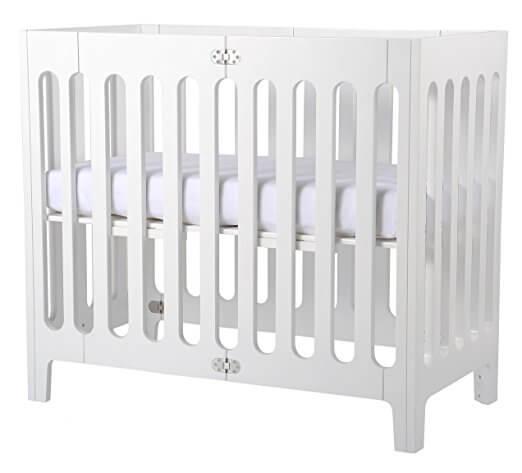 Bloom Alma Mini Crib