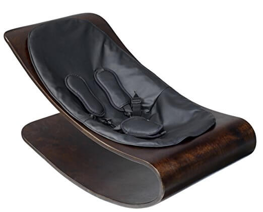 Bloom Coco Stylewood Cappuccino Lounger