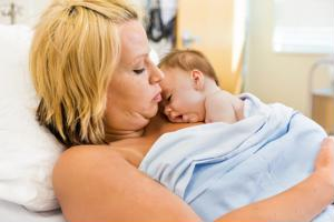 Breastfeeding Positions And What You Need To Know