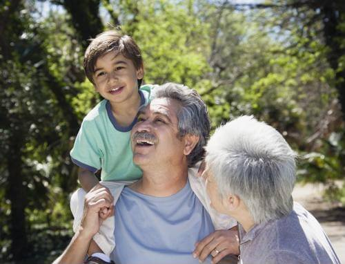 Tips for Springtime Fun To Have With Your Grandchildren