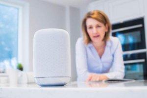 Virtual Parenting: Smart Speakers and Kids