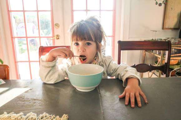 Here's How Much Added Sugar Your Kids Are Eating