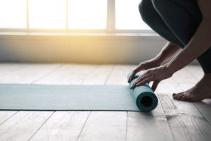 3 Ways to Start Your Day with Easy Yoga