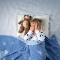 Top 10 Tips To Get Your Kiddo To Sleep